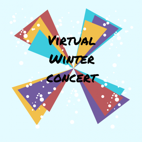 Virtual Winter Concert 2020